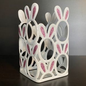 Bath & Body Works Bunny Ear Soap Holder Easter